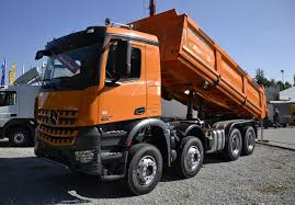 Photos Of Dump Trucks Group (73+)