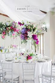 Greek themed wedding with beautiful pastel colours colors hanging