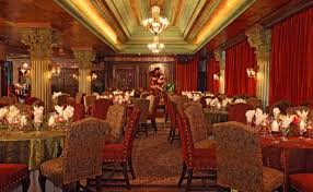 Foundation Room Restaurant Info And Reservations