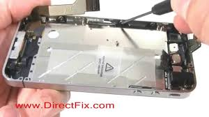 How to iPhone 4 Screen Replacement Directions