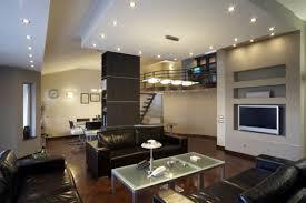 decoration modern living room lighting sweet ideas