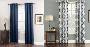 kmart com big savings on curtain sets hip2save