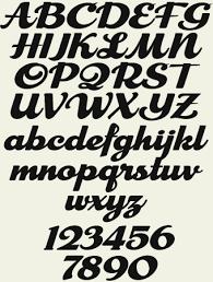 Letterhead Fonts LHF Cosmic Cursive Retro Script Fonts