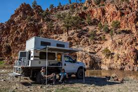 100 Pickup Truck Camper 2015 Ford F 250 Super Duty Offroad 4x4 Custom