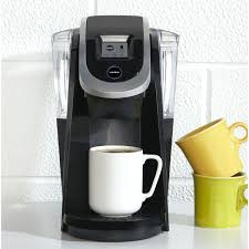 Keurig K250 Coffee Maker 20 With My K Cup 19
