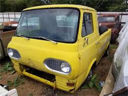 1963 Ford Econoline For Sale | ClassicCars.com | CC-1122428 1966 Ford Econoline Pickup Gateway Classic Cars Orlando 596 Youtube Junkyard Find 1977 Campaign Van 1961 Pappis Garage 1965 Craigslist Riverside Ca And Just Listed 1964 Automobile Magazine 1963 5 Window V8 Disc Brakes Auto 9 Rear 19612013 Timeline Truck Trend Hemmings Of The Day Picku Daily 1970 Custom 200 For Sale Image 53 1998 Used Cargo E150 At Car Guys Serving Houston