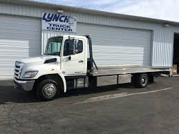 Used Towing Trucks For Sale In Waterford | Lynch Truck Center