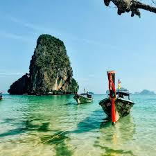 As Melhores Praias Da Tailândia O Guia Absolutamente Completo