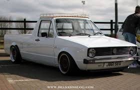 Volkswagen Rabbit Truck.. Our Neighbor Has One Of These And With A ...