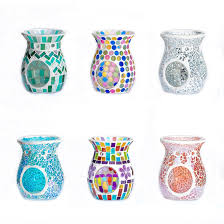 Lampe Berger Scents Philippines by Online Buy Wholesale Mosaic Oil Burner From China Mosaic Oil