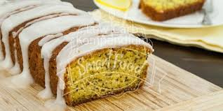 low carb zitronenkuchen mit chiasamen lecker saftig