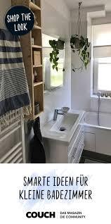 smarte ideen für kleine badezimmer kleine badezimmer