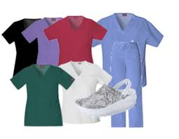 Ceil Blue Scrubs Meaning by Pros And Cons Of Color Coded Scrubs Scrubs The Leading