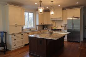 Small L Shaped Kitchen Island Designs With Range