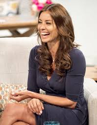 Nicole Scherzinger Shower by Melanie Sykes Reveals She Didn U0027t Shower For A Week While Trekking