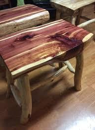 11 best Cedar Furniture images on Pinterest
