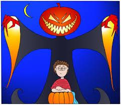 Linus Great Pumpkin Image by It U0027s The Great Pumpkin Linus Van Pelt Untitled By Russotrot On