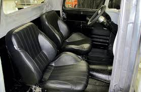 100 Aftermarket Chevy Truck Seats Custom Pickup