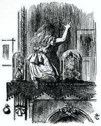 172 de l autre côté du miroir lewis carroll je lis et je