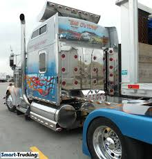 100 Trucks With Big Sleepers Truck Come Back To The Trucking Industry Custom 18