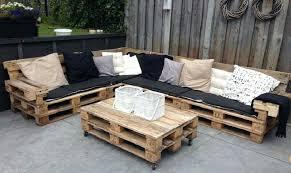 fabrication d un canapé fabrication d un canape canapac dangle jardin fabrication canape