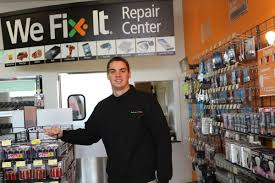 new city store sells batteries bulbs offers mobile device