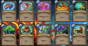Hearthstone Taunt Deck 2017 by Well Look At That Un U0027goro Has Created Hearthstone U0027s Best Metagame