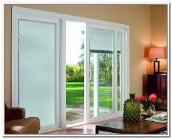 Menards Sliding Glass Door Blinds by Sliding Door Blinds U2013 Glorema Com