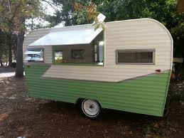 1970 ROADRUNNER Customized Concession Trailer