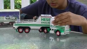 Hess 1991 - Toy Truck And Racer - YouTube Hess Truck 2013 Christmas Tv Commercial Hd Youtube 2015 Fire And Ladder Rescue On Sale Nov 1 Why A Halfcenturyold Toy Remains Popular Holiday Gift The Verge Custom Hot Wheels Diecast Cars Trucks Gas Station Toy 2008 Hess Toy Truck And Front Loader By The Year Guide 2011 Race Car Ebay Stations To Be Renamed But Roll On 2006 Empty Boxes Store Jackies 2016 And Dragster 1991 Racer This Is Where You Can Buy Fortune