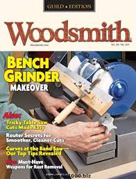 Practical Woodworking Magazine Download by Woodsmith Magazine June July 2017 Free Pdf Magazine Download