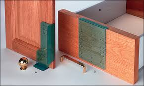Cabinet Hardware Placement Template by Kitchen Cabinet Hardware Jig Drawer Jigs Lee Valley Tools 5 Kreg