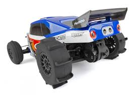 100 Truck Paddle Tires Limited Edition Team Associated Reflex DB10 With RC Newb