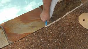 how to install ultimatepoolseal pool deck seal