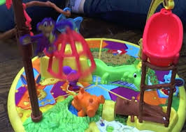 Mouse Trap Game Review Hasbro Toy For Kids