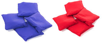 Bean Bags For Cornhole Game Or Bag Toss