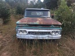 1964 GMC Pickup For Sale | ClassicCars.com | CC-1122469