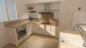 cuisine bois nature et d馗ouverte décoration cuisine bois nature et decouverte 28 fort de