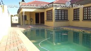 4 Bedroom Houses For Rent by 4 Bedroom House For Sale In Serala View Polokwane Youtube