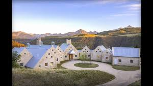100 Architectural Masterpiece Exquisite In Telluride Colorado Sothebys International Realty