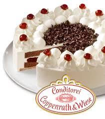 coppenrath wiese leckere torten kuchen brötchen mehr