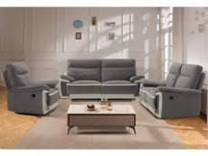 sofa garnitur 3 2 1 kauf unique