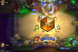 Shaman Overload Deck Loe by Top 40 Legend Mech Shaman Guide Hearthstone Players