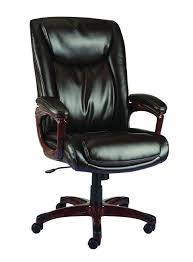 Rta Cabinet Hub Promo Code by Staples Westcliffe Bonded Leather Managers Chair Brown Staples