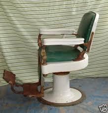 Eye Of Sauron Desk Lamp Ebay by 12 Kochs Barber Chair Value Unrestored Koken Barber Chair
