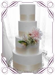 Andrea Cake Decoration