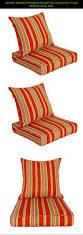 Meadowcraft Patio Furniture Cushions by Best 25 Deep Seat Cushions Ideas On Pinterest Patio Cushions