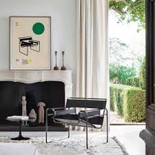 wohnkultur leinwand poster wassily stuhl marcel breuer minimale möbel bauhaus design wohnzimmer kunstwerk