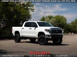 2018 Toyota Tundra SR5 For Sale In Albuquerque, NM | Stock #: 3247 2016 Toyota Tundra Vs Nissan Titan Pickup Truck Accsories 2007 Crewmax Trd 5 7 Jive Up While Jaunting 2014 Accsories For Winter 2012 Grade 5tfdw5f11cx216500 Lakeside Off Road For Canopy Esp Labor Day Sale Tundratalknet Clear Chrome Led Headlights 1417 Recon Karl Malone Youtube 08 Belle Toyota Viking Offroad Shop Puretundracom