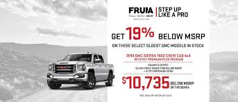 Luke Fruia Motors - New & Used Vehicles In Brownsville